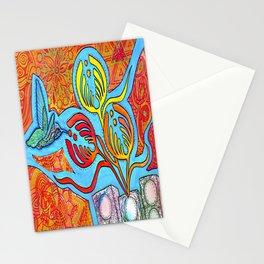 Hummingnectar Stationery Cards