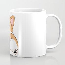 The booty Coffee Mug