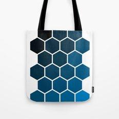 Geometric Abstraction II Tote Bag