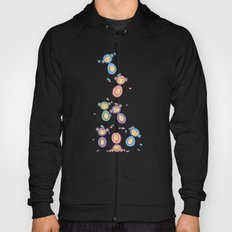 Dominance Hierarchy Hoody