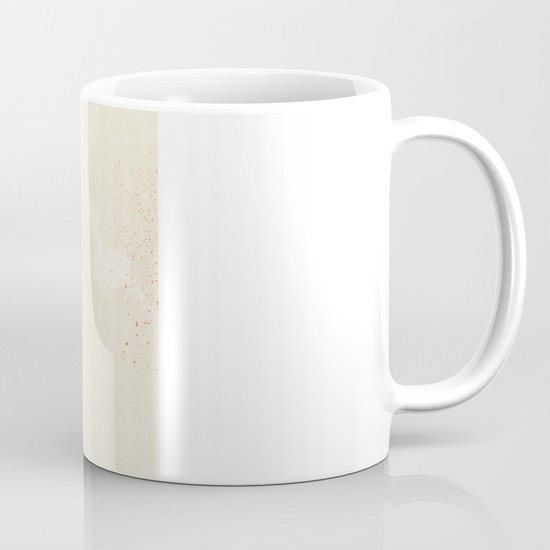 The Wandering Dead Mug