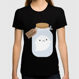 Trapped Little Ghost T-shirt