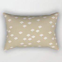 formica Rectangular Pillow