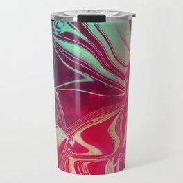 Magnetic Disturbance Travel Mug