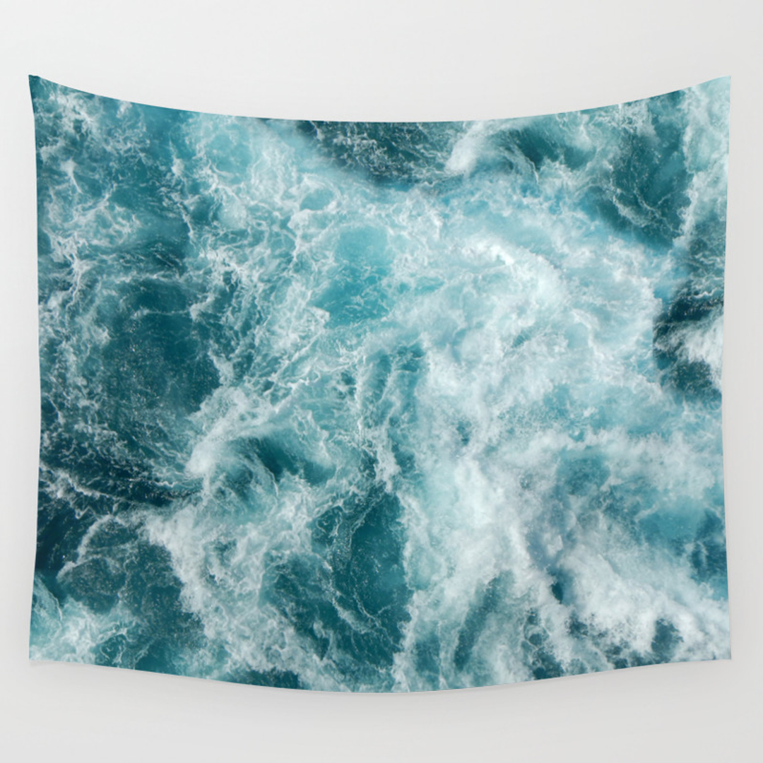 Wall tapestries society6 for Space themed tapestry