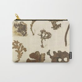 Copper Formations Carry-All Pouch