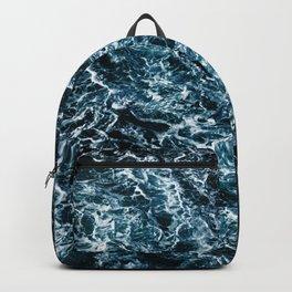 Wrath of the Dark Tempest Ocean Backpack
