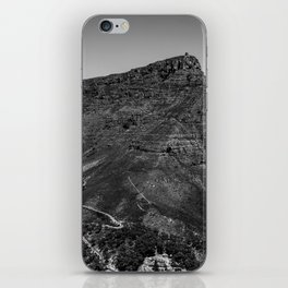 Table Mountain Panorama (Cape Town, South Africa) iPhone Skin