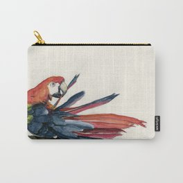 Parrot Grooming Carry-All Pouch