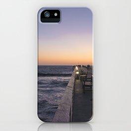 Hermosa Sun iPhone Case
