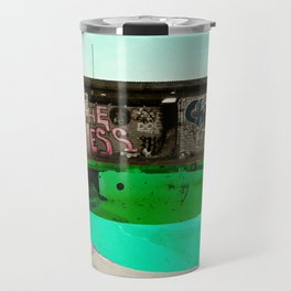 Chaos Poolside Travel Mug