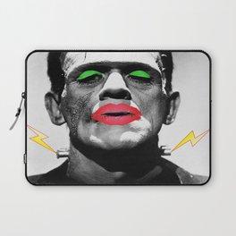 Frankenstein Drag Laptop Sleeve