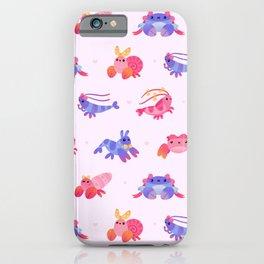 Ribbon Malacostraca iPhone Case