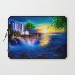 Dreamland-big Laptop Sleeve