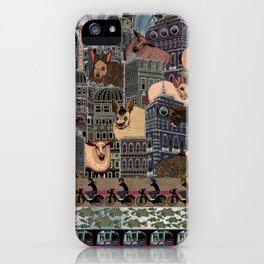 London City Farm iPhone Case
