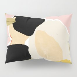 Blind Love II Pillow Sham