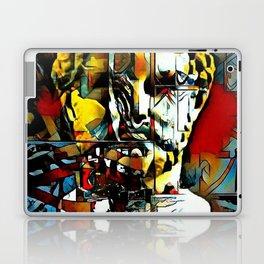 Phillip of Macedon series 1 Laptop & iPad Skin