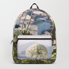 View of the Trai Mat Backpack