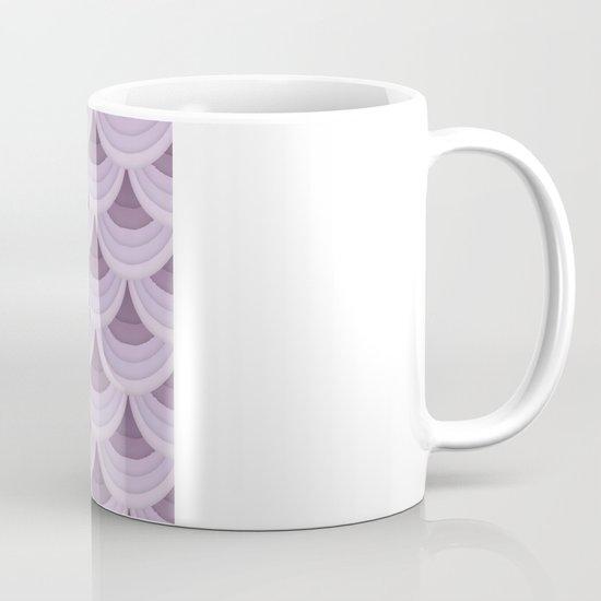 Fan Tail. Mug