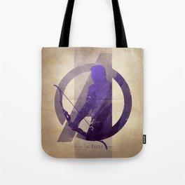 Avengers Assembled: The Ranger Tote Bag
