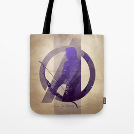 Avengers Assembled: The Ranger Tote Bag