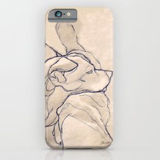 Lost In The Land Of Dreams 1 iPhone 6s Slim Case