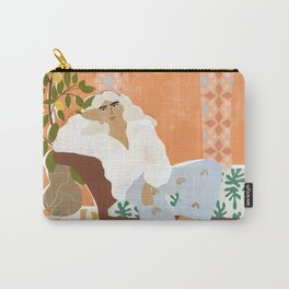 There is always Sunshine after Rain Carry-All Pouch