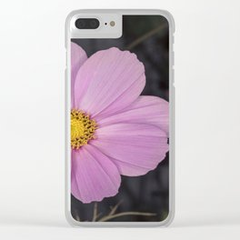 Lone Cosmo Clear iPhone Case