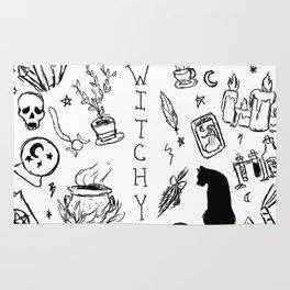 Feelin' Witchy Rug