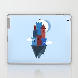 Sky Castle Laptop & iPad Skin