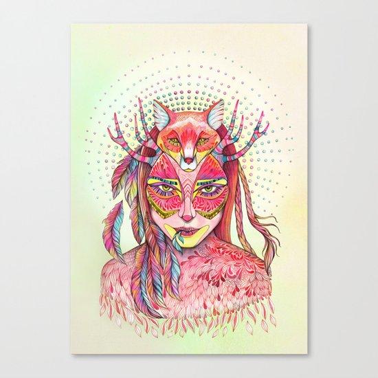 spectrum (alter ego 2.0) Canvas Print
