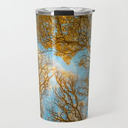 Morning Glory  Photography Travel Mug