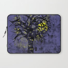 The Vision Tree Laptop Sleeve