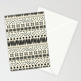 Kenya Star Stationery Cards