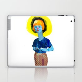 The Kid Laptop & iPad Skin