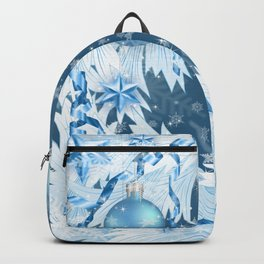 Christmas decoration Backpack