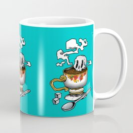 To the Marrow  Coffee Mug
