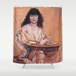 Nadja Shower Curtain