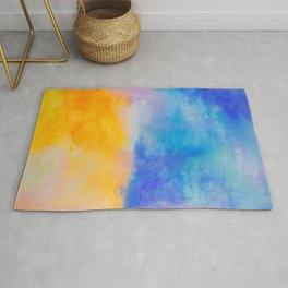 Sunrise Sunset Rug