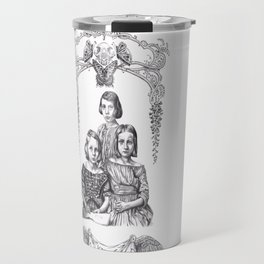 Prudence Travel Mug