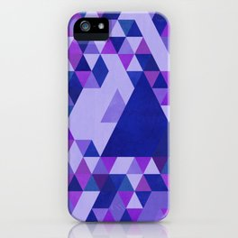 Gradations 2 iPhone Case