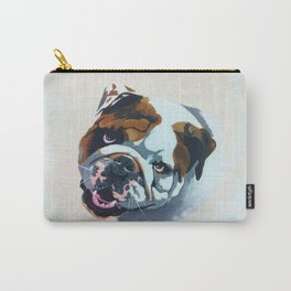 Ebull Carry-All Pouch