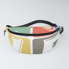 Theater actor drama love Fanny Pack