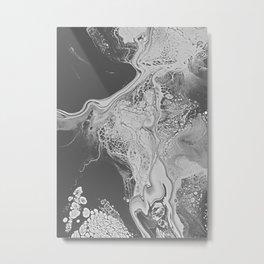 DEVOTION Metal Print