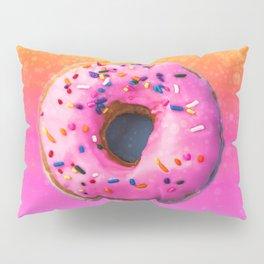 Donut color Pillow Sham