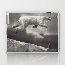 fernweh Laptop & iPad Skin