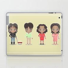 Oprah Laptop & iPad Skin