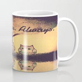 owl-204 Coffee Mug
