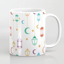 Hilal Coffee Mug