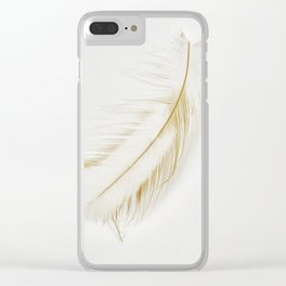 Feather Light Clear iPhone Case